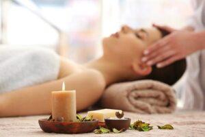 Aromaterapeutska masaža